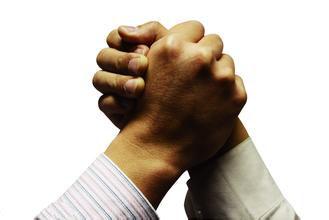 执行力与竞争力两手抓两手都要硬