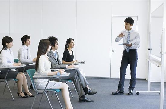 中小企业培训的4大注意事项