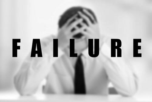 这5个致命的错误,导致了一款产品的失败 企效通移动考勤